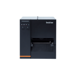 Brother TJ-4020TN label printer Direct thermal / Thermal transfer 203 x 203 DPI Wired