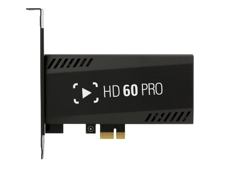 Elgato 1GC109901002 video capturing device Internal PCIe