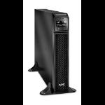 APC Smart-UPS On-Line uninterruptible power supply (UPS) Double-conversion (Online) 2200 VA 1980 W 10 AC outlet(s)