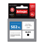 Activejet ink cartridge for Epson 502XL W14010 new AE-502BNX