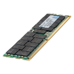 Hewlett Packard Enterprise 16GB (1x16GB) Quad Rank x4 PC3-8500 (DDR3-1066) Registered CAS-7 Memory Kit memory module 1066 MHz ECC