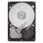 "HP 500GB 6G 7.2K 3.5"" SATA SC MDL Hard Drive Refurbished"