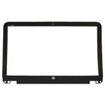HP 720535-001 Bezel notebook spare part