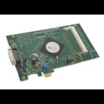 HP Q6465-60001 Multifunctional PCB unit