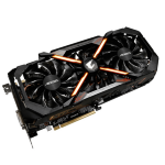 Gigabyte AORUS GeForce GTX 1080 GeForce GTX 1080 8GB GDDR5X