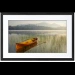 "Netgear MC321BL digital photo frame 54.6 cm (21.5"") Wi-Fi Black"
