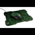 Trust GXT 781 Rixa mouse Ambidextrous USB Type-A 3200 DPI