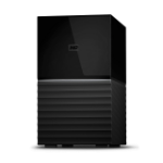Western Digital My Book Duo external hard drive 24000 GB Black WDBFBE0240JBK-EESN