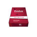 Evolve A3 RECYCLED PAPER WHITE 80G
