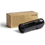 Xerox 106R03584 Toner black, 24.6K pages