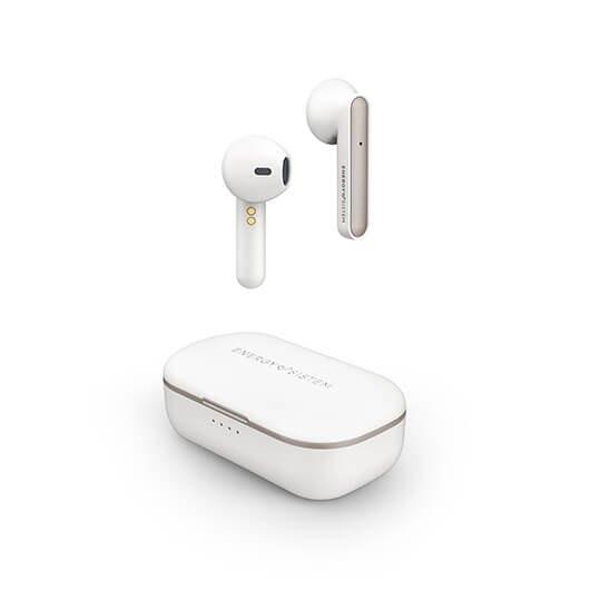 Energy Sistem Style 3 Auriculares Dentro de oído Perlado