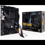ASUS TUF GAMING B550-PLUS (WI-FI) Socket AM4 ATX AMD B550