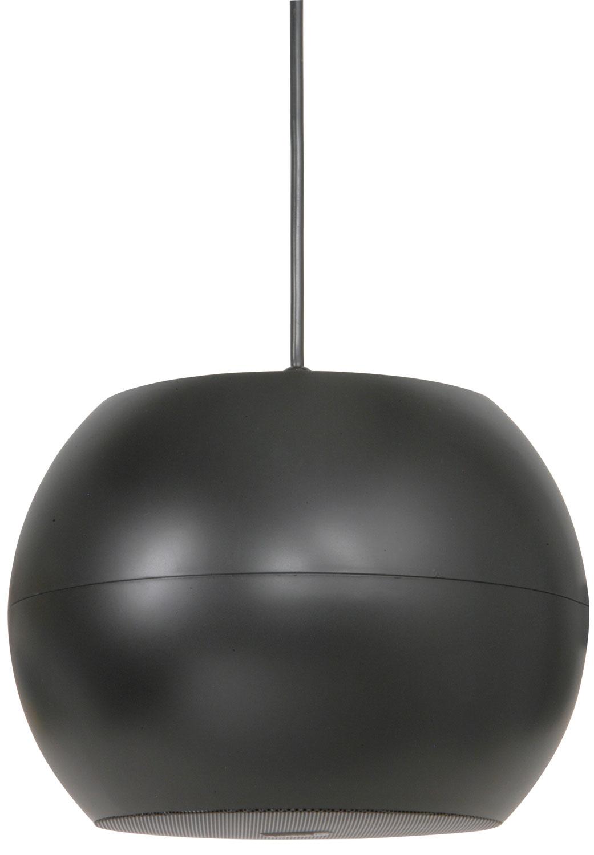 Adastra 952.430UK loudspeaker 2-way 30 W Black Wired