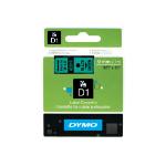 DYMO 40919 (S0720740) DirectLabel-etikettes, 9mm x 7m
