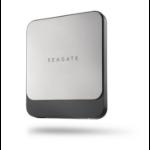 Seagate Fast 2000 GB Black