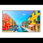 "Samsung LH55OMDPWBC signage display 139.7 cm (55"") LED Full HD Digital signage flat panel Black"
