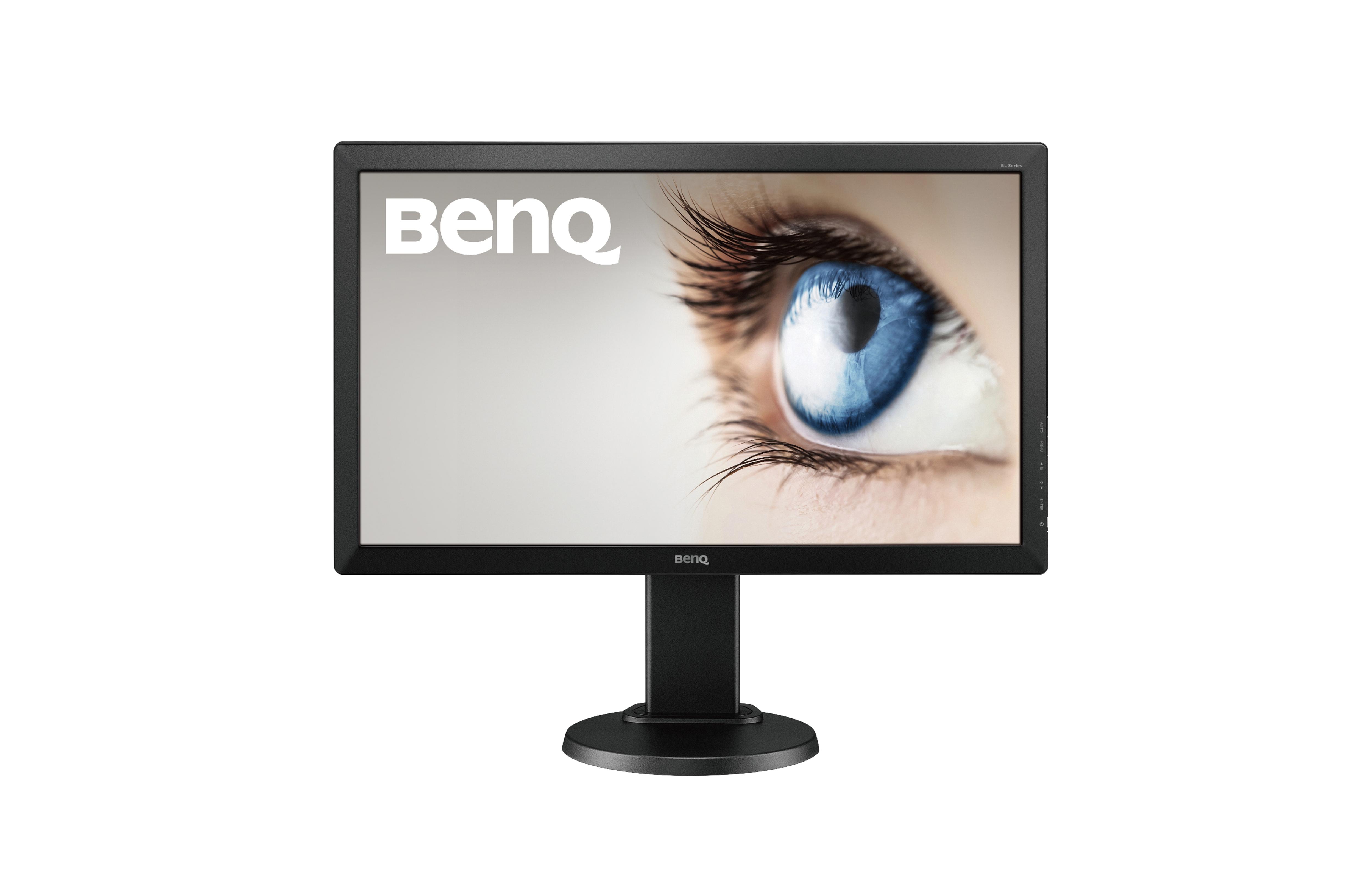 """Benq BL2405PT 24"""" Full HD TN Black"""