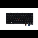 Lenovo 01HW592 notebook spare part Keyboard