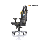 Playseats Office Seat TopGear Upholstered strap seat Upholstered strap backrest office/computer chair