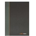 Collins 6428 writing notebook Gray A4 192 sheets