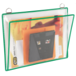 Tarifold Hanging Wallet Folders A4 Assorted PK5