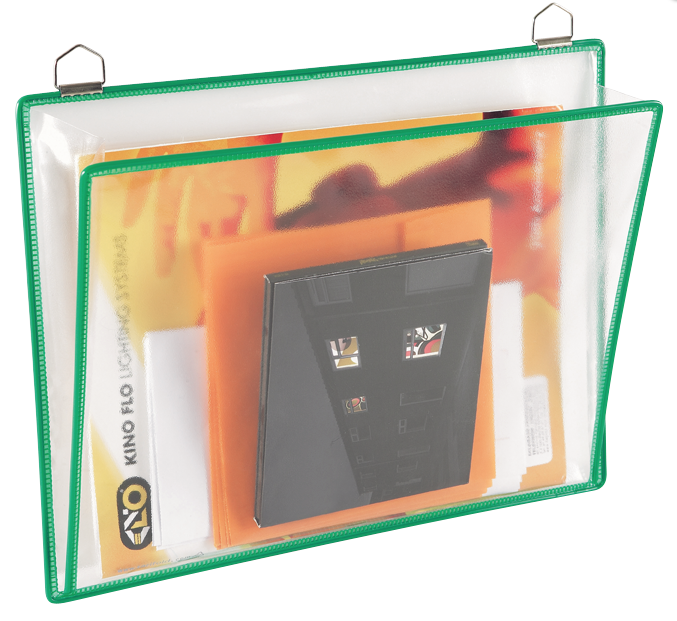 Tarifold Hanging Wallet Folders A4 Assorted PK5