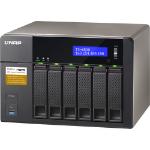 QNAP TS-653A-8G/60TB-GOLD 6 Bay NAS