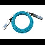 """Hewlett Packard Enterprise X2A0 100G QSFP28 20m InfiniBand cable 787.4"""" (20 m)"""
