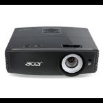 Acer P6600 Beamer/Projektor 5000 ANSI Lumen DLP WUXGA (1920x1200) 3D Kompatibilität Schwarz