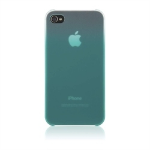 Belkin iPhone 4 Matte Case Essential 016 Fountain Blue