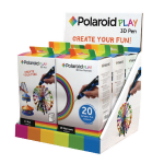 Polaroid 3D-PL-DP-2001-00 3D pen Multicolor