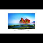 """LG 60SJ850V 60"""" 4K Ultra HD Smart TV Wi-Fi Silver,White LED TV"""