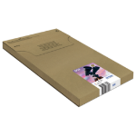 Epson C13T02V64510 (502) Ink cartridge multi pack, 4,6ml + 3x3,3ml, Pack qty 4
