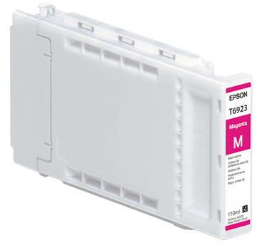 Epson C13T692300 (T6923) Ink cartridge magenta, 110ml