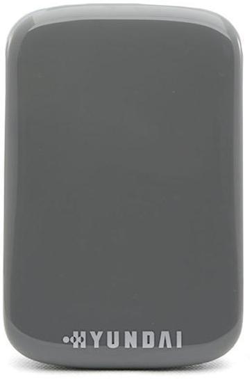 SSD Hyundai 750GB External USB3 Grey