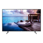 "Samsung HG49EJ690UB 49"" 4K Ultra HD Smart TV Black A 20W"
