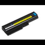 Lenovo 6-Cell, 10.8V, 5200mAh 5200mAh 10.8V rechargeable battery