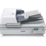 Epson WorkForce DS-70000N Flatbed scanner 600 x 600DPI A3 WhiteZZZZZ], B11B204331BU