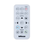 Infocus INA-REMPJ001A remote control Press buttons