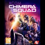 2K XCOM:Chimera Squad Video game downloadable content (DLC) PC