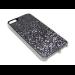 Sandberg Bling Cover iPh5/5S Black shine