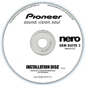 PIONEER Cyberlink Media Suite 10 for Blu-ray Play Edit Burn Share Blu-ray 3D contents - PowerDVD10 InstantBu
