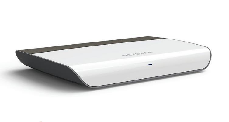 Netgear GS908 No administrado Gigabit Ethernet (10/100/1000) Negro, Blanco