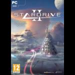 Iceberg StarDrive 2 Digital Deluxe Edition, PC Videospiel PC/Mac/Linux
