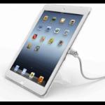 """Compulocks iPad Air CB tablet security enclosure 24.6 cm (9.7"""") Transparent"""