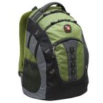 "Wenger/SwissGear The Granite 16"" Backpack Green"