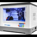 Flashforge Dreamer Fused Filament Fabrication (FFF) Wi-Fi 3D printer