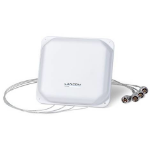 Lancom Systems AirLancer ON-Q90ag Sector antenna 6dBi network antenna