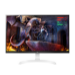 """LG 27UD69P 27IN LED 3840X2160 27"""" 4K Ultra HD IPS White computer monitor"""