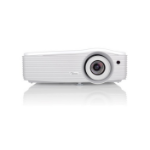 Optoma EH504 Desktop projector 5000ANSI lumens DLP 1080p (1920x1080) 3D White data projector